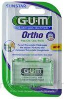 Gum Ortho Cire à LIEUSAINT