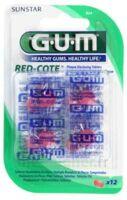 Gum Revelateur Red - Cote, Bt 12 à LIEUSAINT