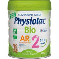Physiolac Bio Ar 2 à LIEUSAINT