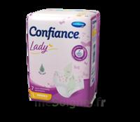 Confiance Lady Slip Absorption 5 Gouttes Large Sachet/7 à LIEUSAINT