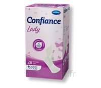 Confiance Lady Protection Anatomique Incontinence 1 Goutte Sachet/28 à LIEUSAINT