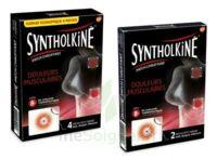 Syntholkine Patch Petit Format, Bt 4 à LIEUSAINT