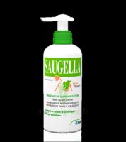 Saugella You Fresh Emulsion Lavante Hygiène Intime Fl Pompe/200ml à LIEUSAINT