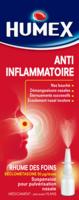 Humex Rhume Des Foins Beclometasone Dipropionate 50 µg/dose Suspension Pour Pulvérisation Nasal à LIEUSAINT