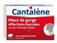 Cantalene, Comprimé à Sucer à LIEUSAINT