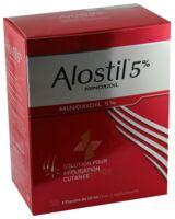 Alostil 5 Pour Cent, Solution Pour Application Cutanée à LIEUSAINT
