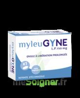 Myleugyne L.p. 150 Mg, Ovule à Libération Prolongée Plq/1 à LIEUSAINT