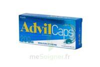 Advilcaps 200 Mg Caps Molle Plq/16 à LIEUSAINT