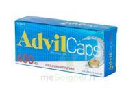 Advilcaps 400 Mg Caps Molle Plaq/14 à LIEUSAINT