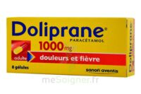 Doliprane 1000 Mg Gélules Plq/8 à LIEUSAINT