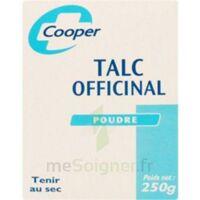Cooper Talc, Bt 250 G à LIEUSAINT