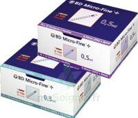 Bd Micro - Fine +, 0,3 Mm X 8 Mm, Bt 100 à LIEUSAINT