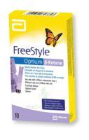 Freestyle Optium Beta-cetones électrodes B/10 à LIEUSAINT