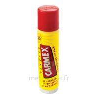 Carmex Baume Hydratant Lèvres Classique Stick/4,9ml à LIEUSAINT