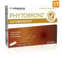 Phytobronz Autobronzant Gélules B/30 à LIEUSAINT