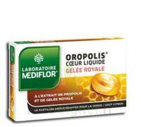 Oropolis Coeur Liquide Gelée Royale à LIEUSAINT
