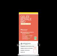 Aragan Gelée Royale Bio 15000 Mg Gelée Fl Pompe Airless/18g à LIEUSAINT