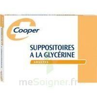 Glycerine Cooper, Fl 1 L à LIEUSAINT
