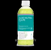 Aragan Aloé Nutra-pulpe Boisson Concentration X 2 Fl/500ml à LIEUSAINT