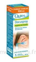 Quies Docuspray Hygiene De L'oreille, Spray 100 Ml à LIEUSAINT