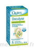Doculyse Solution Auriculaire Bouchon Cerumen 30ml à LIEUSAINT