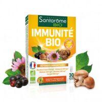 Santarome Bio Gélules Immunité B/30 à LIEUSAINT