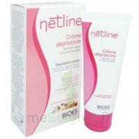 Netline Creme Depilatoire Visage Zones Sensibles, Tube 75 Ml à LIEUSAINT