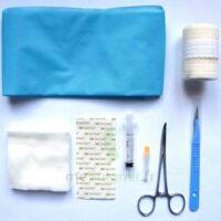 Euromédial Kit Retrait D'implant Contraceptif à LIEUSAINT