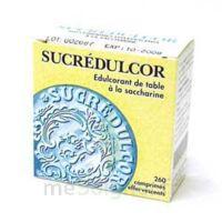 Pierre Fabre Health Care Sucredulcor Effervescent Boîtes De 600 Comprimés à LIEUSAINT