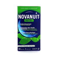 Novanuit Phyto+ Comprimés B/30 à LIEUSAINT