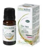 Naturactive Tea Tree Huile Essentielle Bio (10ml) à LIEUSAINT