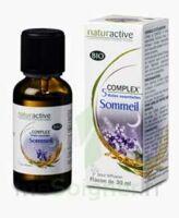 Naturactive Sommeil Complex Huiles Essentielles Bio De 30ml à LIEUSAINT