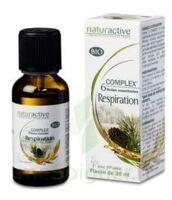 Naturactive Respiration Complex Huiles Essentielles Bio 30ml à LIEUSAINT