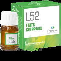 Lehning L52 Solution Buvable En Gouttes Fl/30ml à LIEUSAINT