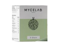 Mycelab B-brain Memoire & Concentration 70 Gelules à LIEUSAINT