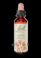Fleurs De Bach® Original Aspen - 20 Ml à LIEUSAINT