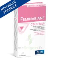 Pileje Feminabiane Cbu Flash - Nouvelle Formule 20 Comprimés à LIEUSAINT