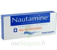 Nautamine, Comprimé Sécable à LIEUSAINT