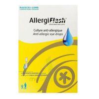 Allergiflash 0,05 %, Collyre En Solution En Récipient Unidose à LIEUSAINT