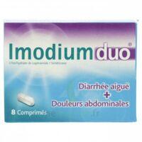 Imodiumduo, Comprimé à LIEUSAINT