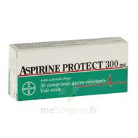 Aspirine Protect 300 Mg, Comprimé Gastro-résistant à LIEUSAINT