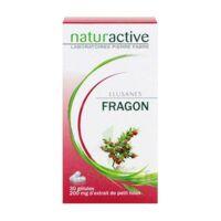 Elusanes Fragon 200 Mg, Gélule à LIEUSAINT