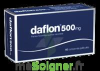 Daflon 500 Mg Comprimés Pelliculés Plq/60 à LIEUSAINT