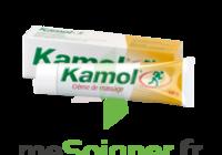 Kamol Chauffant Crème De Massage à LIEUSAINT