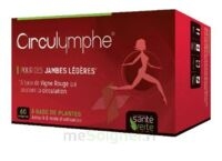Santé Verte Circulymphe Triple Actions B/60 à LIEUSAINT