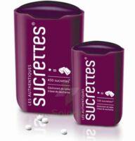 Sucrettes Les Authentiques Violet Bte 350 à LIEUSAINT