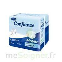 Confiance Mobile Abs8 Xl à LIEUSAINT