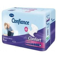 Confiance Confort Abs10 Taille S à LIEUSAINT