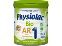 Physiolac Bio Ar 1 à LIEUSAINT