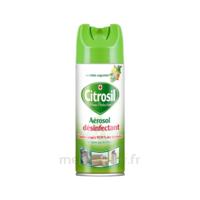 Citrosil Spray Désinfectant Maison Agrumes Fl/300ml à LIEUSAINT